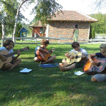 Gitarski kamp
